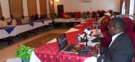 SOMALI WOMEN DISABILITY ASSOCIATION (SOWDA) HELD A WORKSHOP FOR THE DISABLED SOMALI WOMEN TO ENCOURAGE THEM TO IMPROVE THEIR EDUCATIONAL LEVEL.