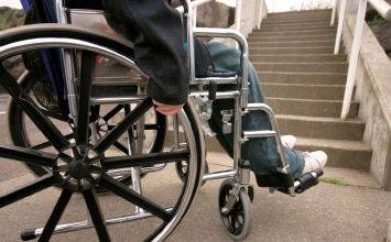 Disability and Social Exclusion in Somalia.               Written by. Mohamed Farah