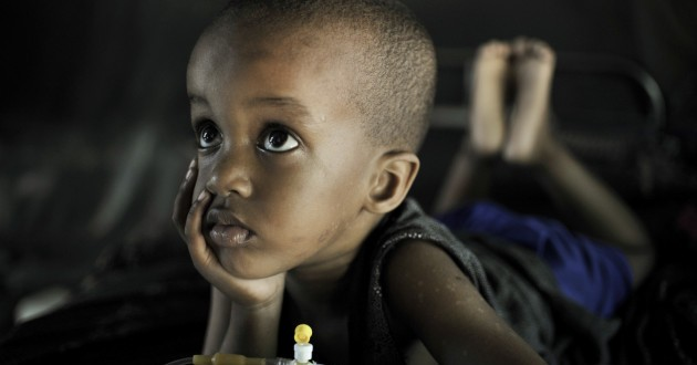 SOMALIA'S DISEASE BURDEN AND THE SPIRAL OF SILENCE ON MENTAL ILLNESS.