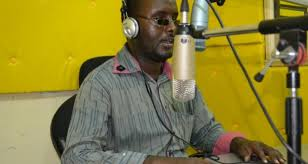 Somali Disability Empowerment Network (SODEN) has  strongly condemns the arresting  of visual impaired radio Journalist.
