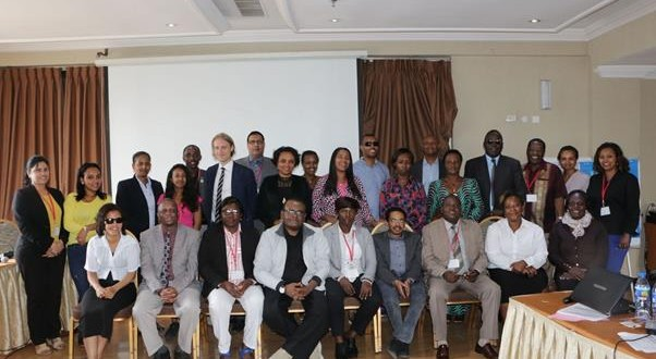 African Union Organises Training on Disability Mainstreaming and Implementation of the Continental Plan of Action for African Decade of Persons with Disabilities (2010-2019)