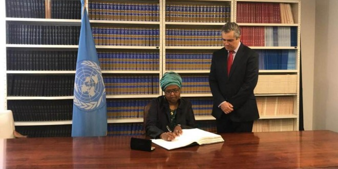 Why Is It Important to Sign the United Nation Convention On Rights of Persons with Disabilities (UNCRPD) in Somalia?