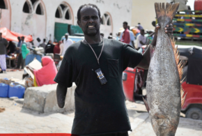 SOMALI VICTIM ASSISTANCE ASSESSMENT REPORT 2018 by UNMAS