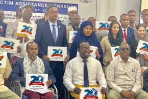 Somali Explosive Management Authority (SEMA) and UN Mine Action Service (UNMAS) held two days Victim Assistance Workshop on 29th and 30th June 2019.